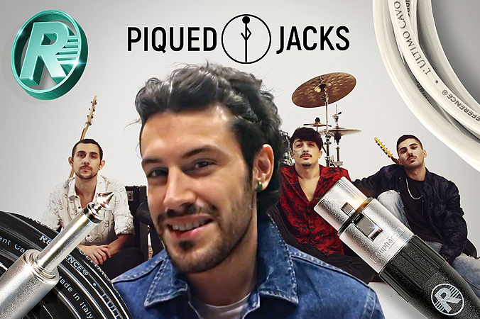 Piqued Jacks recommends Reference Cables